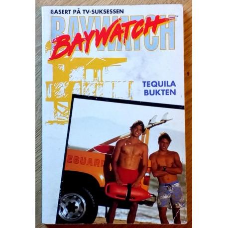 Baywatch - Tequila-bukten - Basert på TV-suksessen