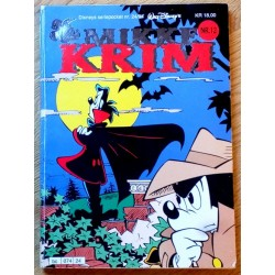 Disneys Seriepocket Nr. 24 - Mikke Krim nr. 12