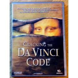 Cracking the Da Vinci Code (DVD)