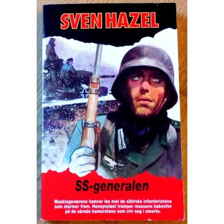 Sven Hazel: SS-generalen