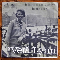 Vera Lynn- It hurts to say goodbye- 1967