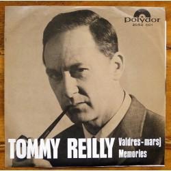 Tommy Reilly- Valdres- marsj- 1970