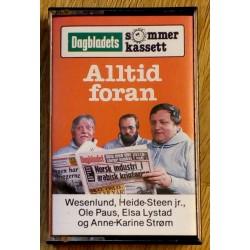 Dagbladets Sommerkassett - Alltid foran (kassett)