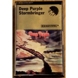 Deep Purple: Stormbringer (kassett)