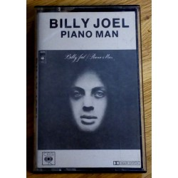 Billy Joel: Piano Man (kassett)