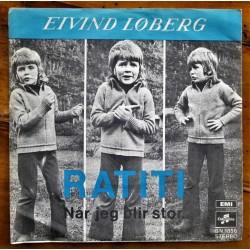 Eivind Løberg- Ratiti-