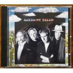 Crosby, Stills, Nash & Young- American Dream