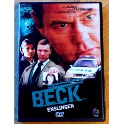 Beck - 12 - Enslingen (DVD)