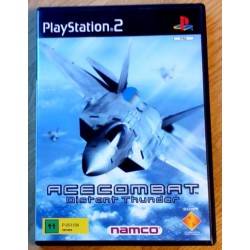 Ace Combat - Distant Thunder (Namco)