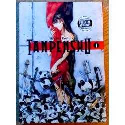 Hiroki Endo's Tanpenshu - Nr. 1