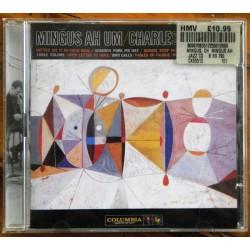 Charles Mingus- Mingus Ah Um