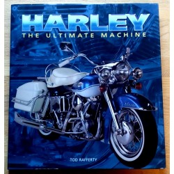 Harley - The Ultimate Machine