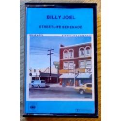 Billy Joel: Streetlife Serenade (kassett)
