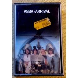 ABBA: Arrival (kassett)
