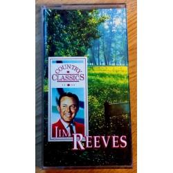 Jim Reeves: Country Classics - 3 x kassetter (kassett)