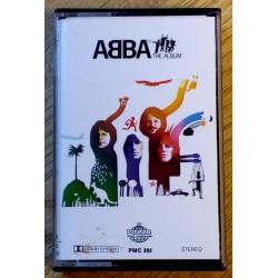 ABBA: The Album (kassett)