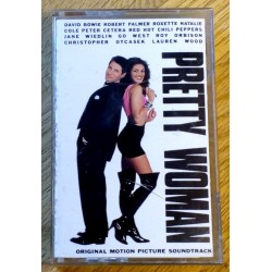 Pretty Woman - Original Motion Picture Soundtrack (kassett)
