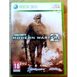 Xbox 360: Call of Duty - Modern Warfare 2 (Activision)