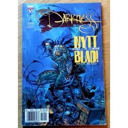 The Darkness: 2000 - Nr. 1 - Nytt blad!