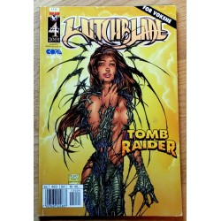 Witchblade: 2001 - Nr. 4 - Tomb Raider