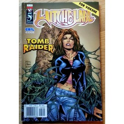 Witchblade: 2001 - Nr. 5 - Tomb Raider