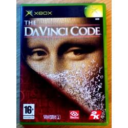 Xbox: The Da Vinci Code (2k Games)