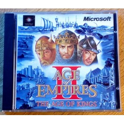Age of Empires II - The Age of Kings (Microsoft)