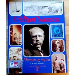 Fridtjof Nansen - Mannen og myten
