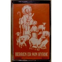 Herren er min hyrde: Sanger fra Hyrderøsten