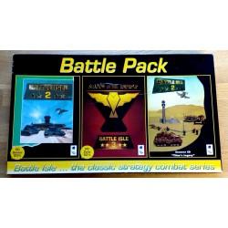 Battle Isle - Battle Pack (Blue Byte)