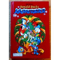 Donald Ducks julehistorier: 2007