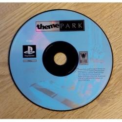 Playstation 1: Theme Park (Bullfrog)