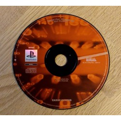 Playstation 1: Need for Speed III - Hot Pursuit (Electronic Arts)