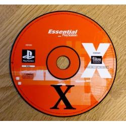 Playstation 1: Essential Playstation X