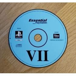 Playstation 1: Essential Playstation VII