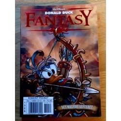 Donald Duck: Fantasy - Nr. 1 - Det magiske septeret