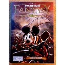 Donald Duck: Fantasy - Nr. 3 - Heksenes slott