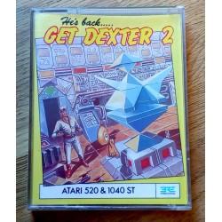 Atari ST: Get Dexter 2 (Atari 520 - 1040 ST)