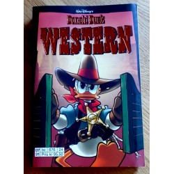 Donald Duck Western
