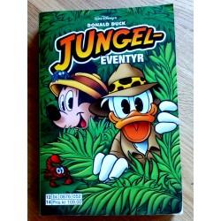 Donald Duck Jungeleventyr