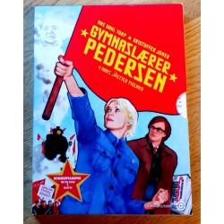 Gymnaslærer Pedersen (DVD)