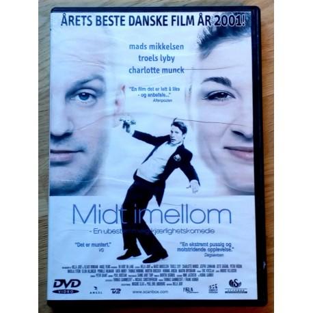 Midt imellom (DVD)