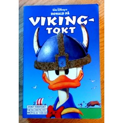 Walt Disney's Tema Pocket - Vikingtokt