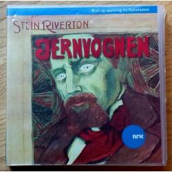 Jernvognen - Stein Riverton (lydbok)