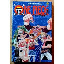 One Piece - Nr. 45 - Drømmer