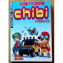 How to Draw Chibi - Pocket Manga