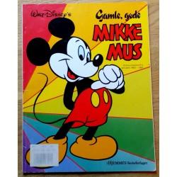 Gamle, gode Mikke Mus - Disney-klassikere fra perioden 1963 - 1967