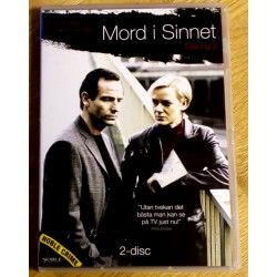 Wire in the Blood - Mord i sinnet - Sesong 3 (DVD)