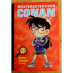 Mesterdetektiven Conan - Nr. 3