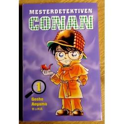 Mesterdetektiven Conan - Nr. 1